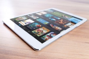 app di successo per tablet