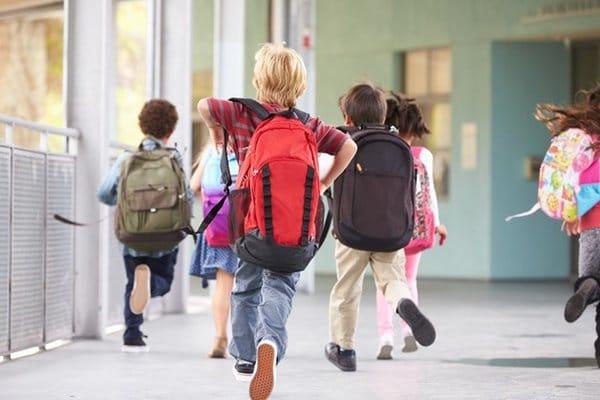 Solai delle scuole al sicuro