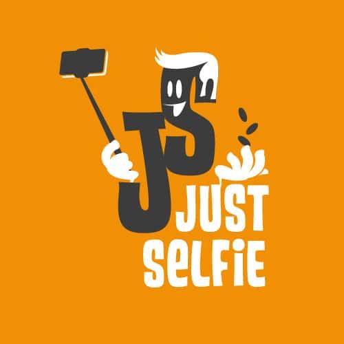 Logo Justselfie