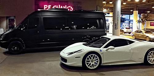 Auto aziendali: Noleggio o Leasing?