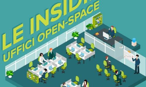 Le insidie degli uffici open space codice azienda for Calcolo istat locazioni