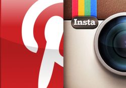 Marketing su pinterest e instagram