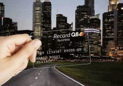 Recardq8 Business