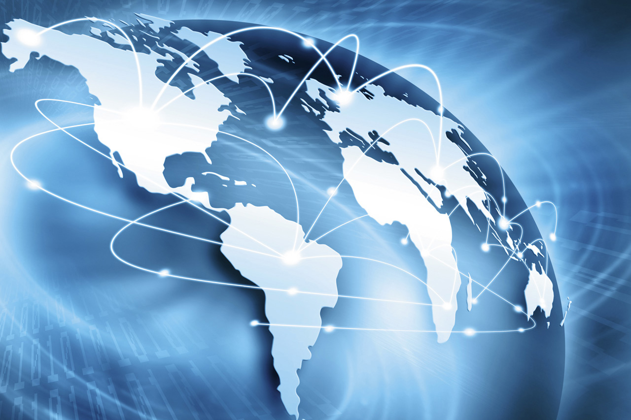 Connettività e tecnologia