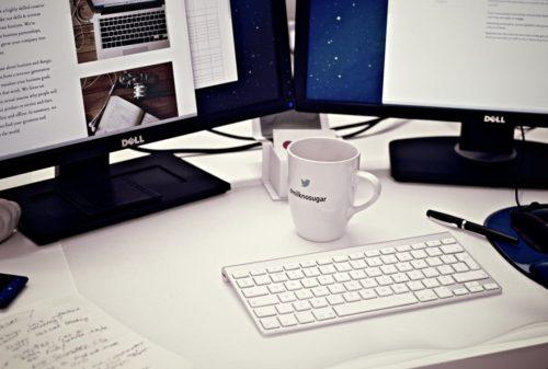 motivi per aprire un blog