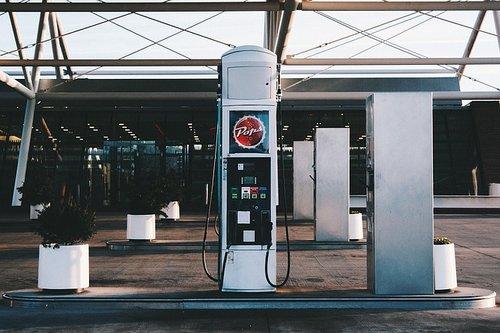 Scheda carburante abolizione