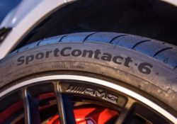 sportcontact 6