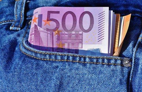 pagamento stipendio in contanti