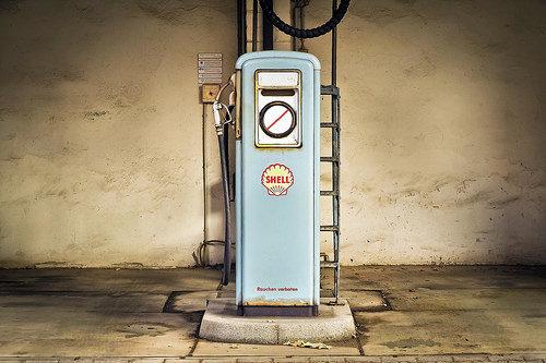 Fattura elettronica carburante