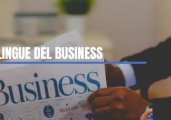 Le lingue del business nel 2020