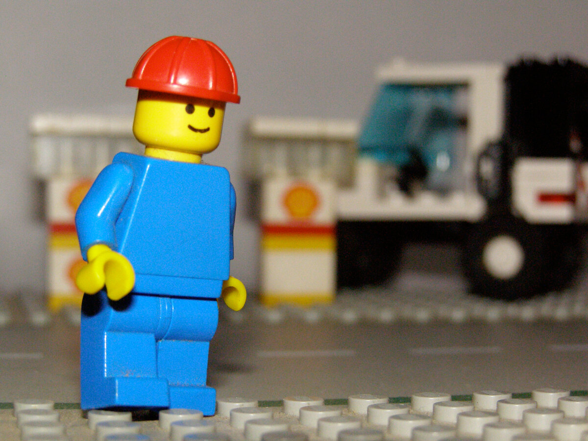 Sicurezza sul lavoro: cos'è e a chi compete
