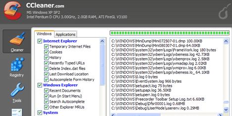 Due software per curare il tuo pc codice azienda for Calcolo istat locazioni