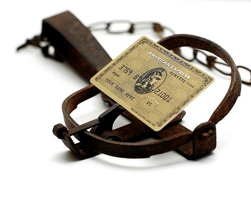 Conto corrente aziendale con carta di credito: occhio alle trappole