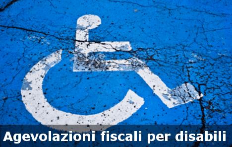 Agevolazioni ai disabili aggiornata la guida ufficiale for Calcolo istat locazioni